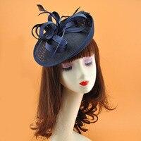 Fashion Headbands Floral girl Hair Band black white pink Hair Accessories For Women headpiece