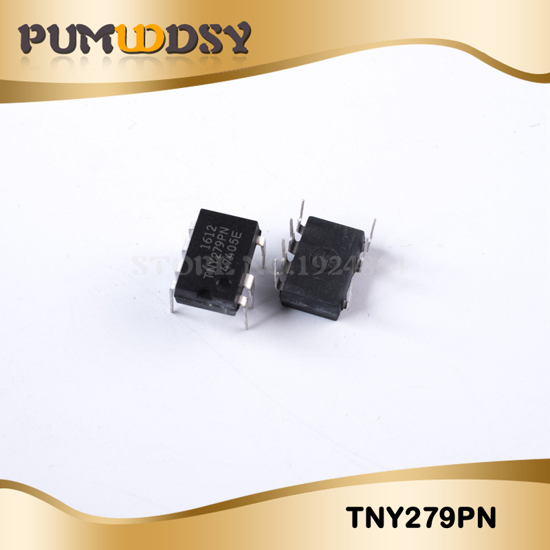 10piece <font><b>TNY279PN</b></font> TNY279 DIP7Air conditioning board line 7 pin integrated motherboard module chip IC image