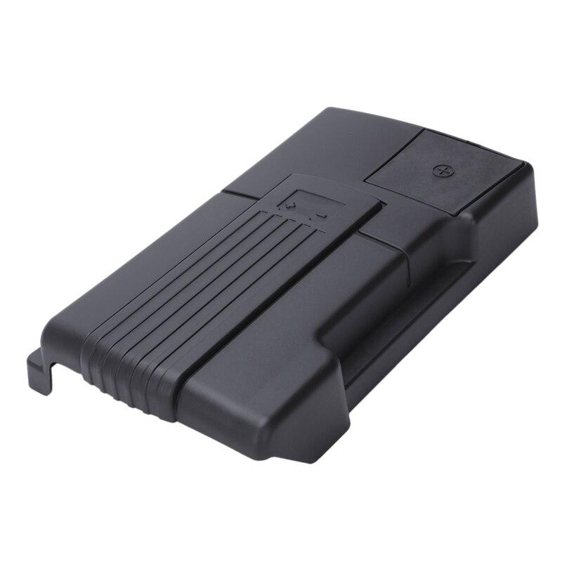 Batteria Del Motore Antipolvere Elettrodo Negativo Impermeabile di Copertura di Protezione per Skoda Kodiaq Octavia 5E (A7) per Vw Tiguan L 2018
