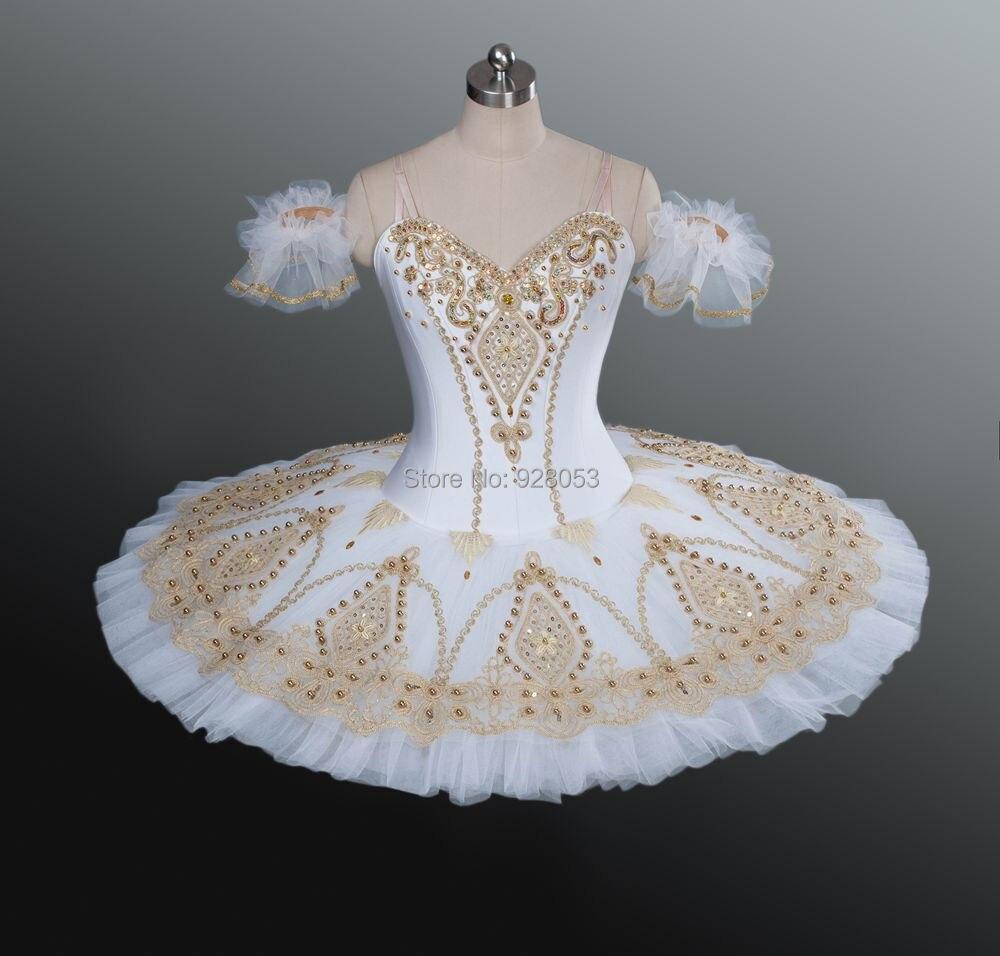 Adulte/femmes/filles/enfants Tutus de Ballet à vendre jupe Tutu professionnelle pour vêtements de danse cendrillon pour spectacle de Ballet BT9056