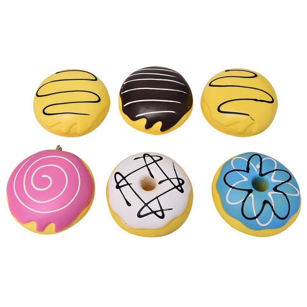 Squishy Toys Big W : Online Buy Wholesale jumbo squishy donut from China jumbo squishy donut Wholesalers Aliexpress.com