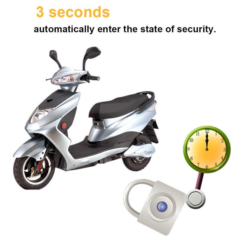 12 فولت دراجة نارية نظام إنذار أمان التحكم عن بعد محرك بدء 12 فولت دراجة نارية سكوتر مكافحة سرقة نظام إنذار المتكلم