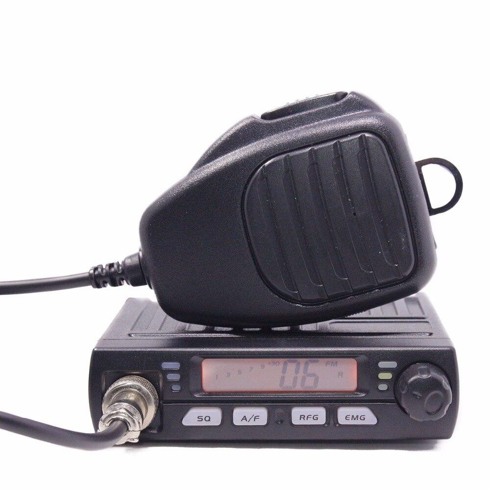 ABBREE AR-925 Vehicle Mount CB Radio 27 mhz AM/FM 13.2 v 8 Watts LCD Écran Shortware Citizen Band multi-Norme Mobile Autoradio