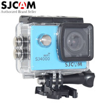 Upgrade 2.0 Inch Original SJCAM SJ4000 Wifi Action Video Camera 1080P Full HD Waterproof 30m Diving SJ 4000 Outdoor Sport DV