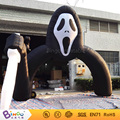 Halloween inflatable ghost arch/inflatable entrance arch 18ft.*4.7ft./W5.4*H4.7m BG-A0802-18 toy