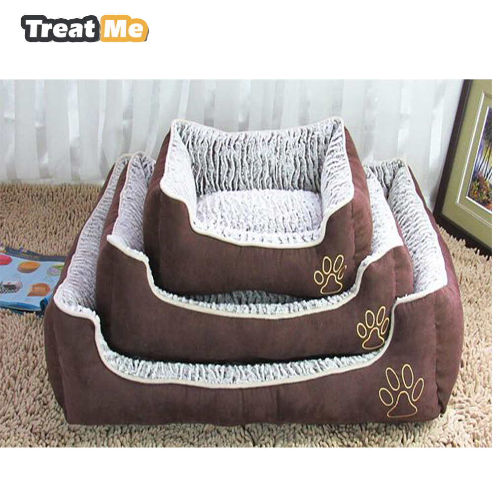 compare prices on stylish dog beds online shoppingbuy low price  - pet dog bed warming dog house soft materimal modern stylish high quality ppcotton pet dog