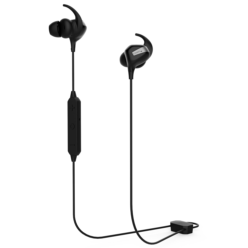 Original Cowin HE8M Active Noise Cancelling Bluetooth Earphone Earbuds APTX Lossless sound quality Headset for sport