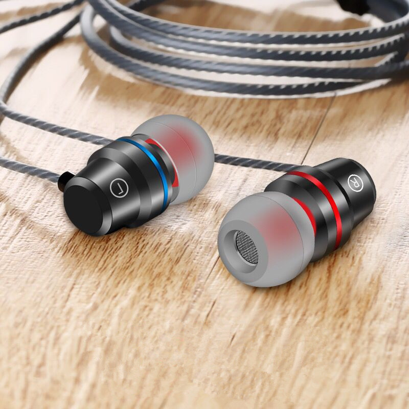 In-Ear Stereo <font><b>Earphone</b></font> Phone For <font><b>Huawei</b></font> <font><b>Honor</b></font> <font><b>9</b></font> <font><b>Lite</b></font> 8 7 7A 7X 7C 6A 6X 6C Pro 6 Plus 5X 5C 4C Headset Music Earpiece With Mic image