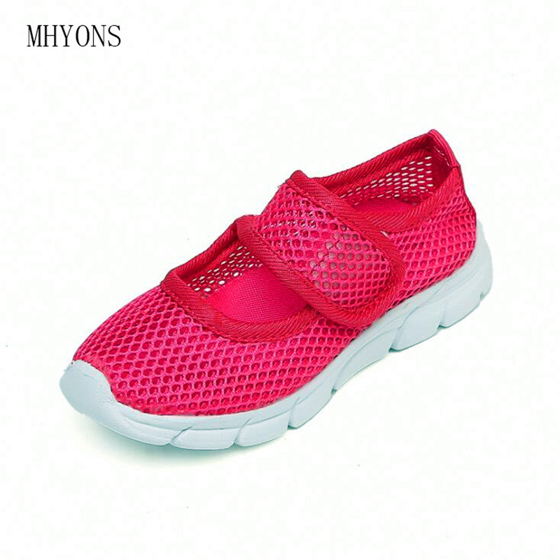 Children Shoes Girls Boys Casual Shoes Summer 2019 Fashion Candy Color Breathable Mesh Kids Sports Shoes Boys Girls SneakersChildren Shoes Girls Boys Casual Shoes Summer 2019 Fashion Candy Color Breathable Mesh Kids Sports Shoes Boys Girls Sneakers