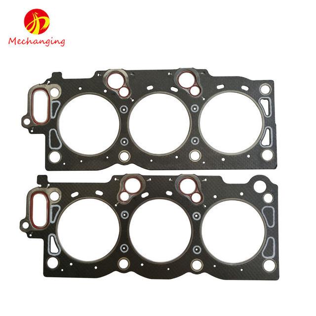 1mz-fe 1mzfe for toyota camry solara coupe 3 0l cylinder head gasket  automotive spare parts engine parts engine gasket