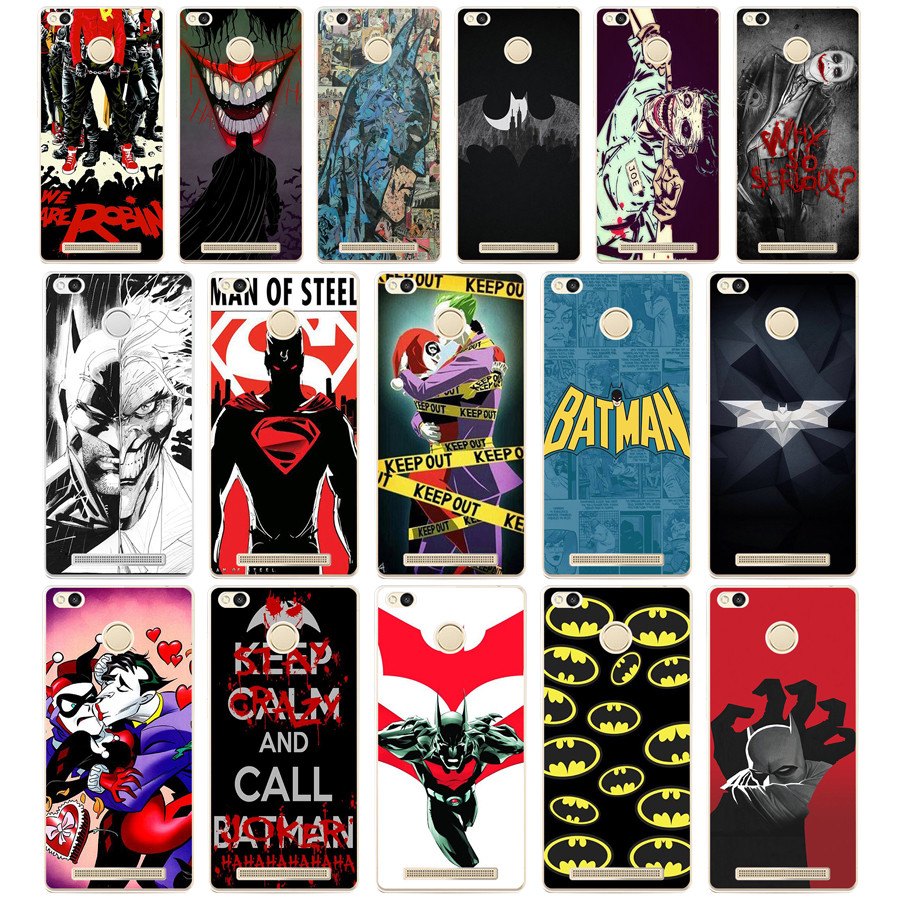 Half-wrapped Case Punctual Lavaza Doctor Who Hard Phone Case For Xiaomi Redmi 5 Plus 6a 4a S2 Note 5a Prime 5 6 Pro 4 4x 7 Cases