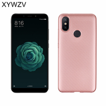 For Cover Xiaomi Redmi S2 Case Luxury Armor Soft Silicone Phone Back Y2 S 2 Capa