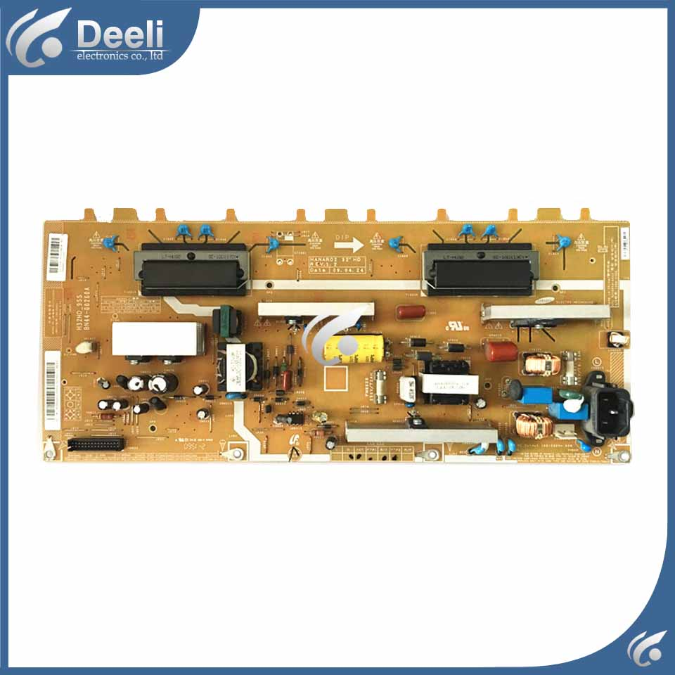 good Working 90% new for Power Supply Board LA32B450C4H H32HD-9SS BN44-00260A used board 90% new original used for power supply board 47le5300 47le5500 eay60803401 yp42lpba yp47lpbl good working