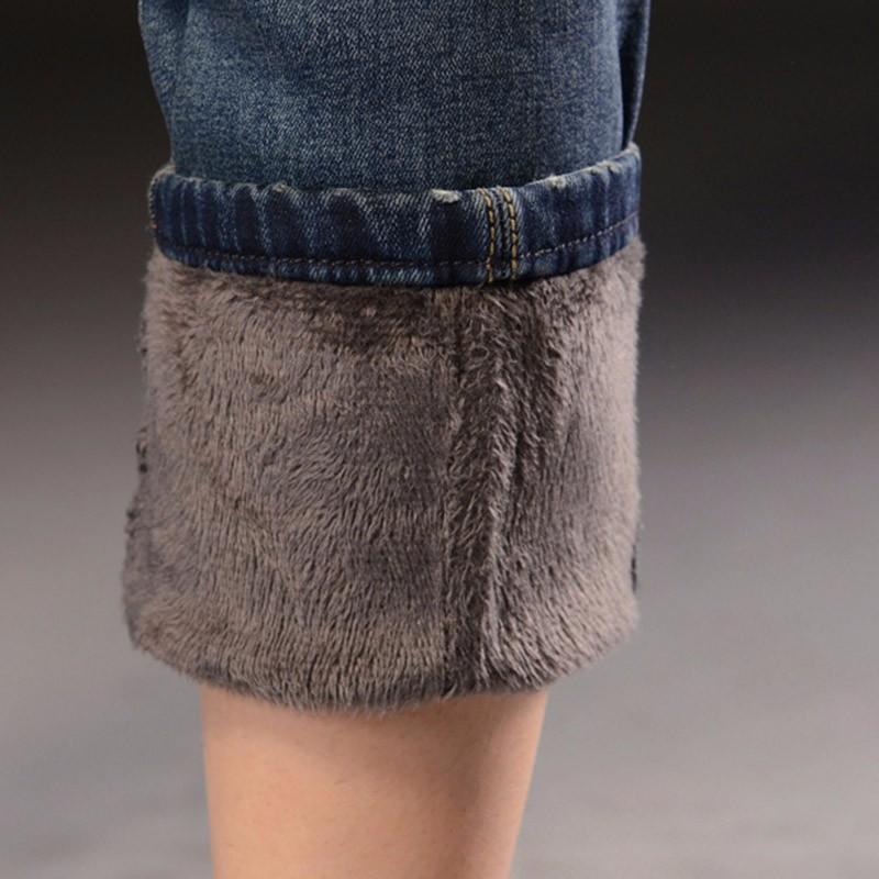 6 winter jeans