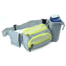 2016 Running font b Sports b font Waist Pack Holder Bum Bag Travel running Waist Belt