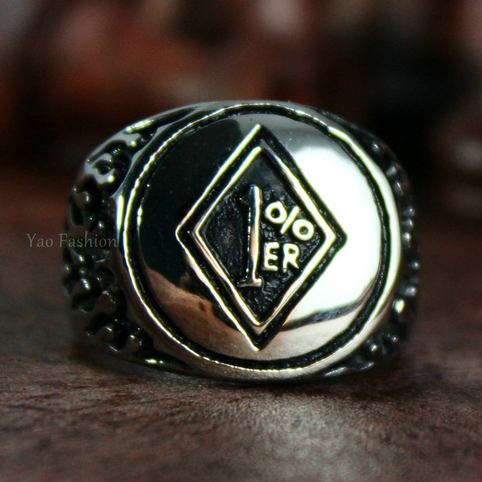 brothers thumbnail ring club rings mc keepers store silver original maddog mens products online