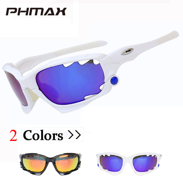9aebf4feb2 PHMAX Brand 2018 New Cycling Glasses 3 Lens Mountain Bike Goggles Cycling  Sunglasses Racing Bicycle Glasses Cycling Eyewear