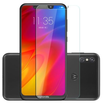 Película protectora para Motorola One P30 Play, cristal templado 2,5d, 9H, Protector de pantalla LCD a prueba de explosiones para Moto P30 Play XT1941