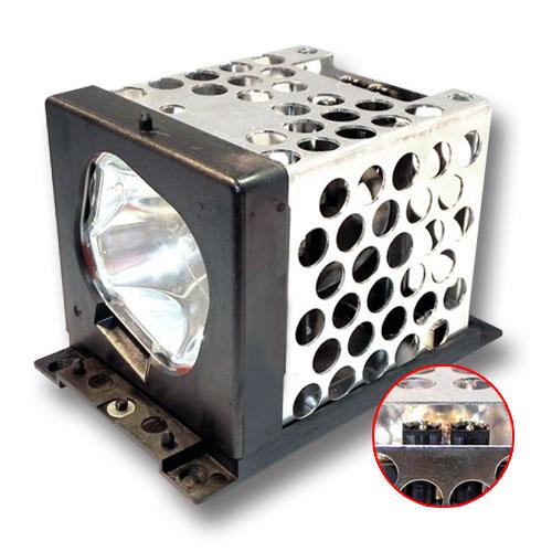 replacement compatible dlp tv projector bare lamp ty la1500 for panasonic pt 40lc12 pt 40lc13 pt 45lc12 Compatible TV lamp PANASONIC TY-LA1500/PT-40LC12/PT-40LC13/PT-45LC12