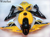 Fashion Hot Motorcycle Fairing Injection Mold For 2004 2005 2006 YAMAHA YZF1000 R1 04 06 05