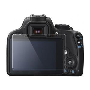 Image 2 - Protecteur décran CAENBOO pour Nikon D3100/D3200/D3300 D5100/D5200 D5300/D5500 D7000 9H Film protecteur LCD en verre trempé