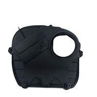 Camshaft oil cover Timing cover With Gasket Bolt for VW SAGITAR Magotan PASSAT AUDI Q3 A6L 06H103269L 06H 103 269L 06H 103 269 L