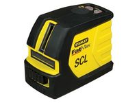 Details about Stanley Intellilevel SCL FatMax Cross Line Laser