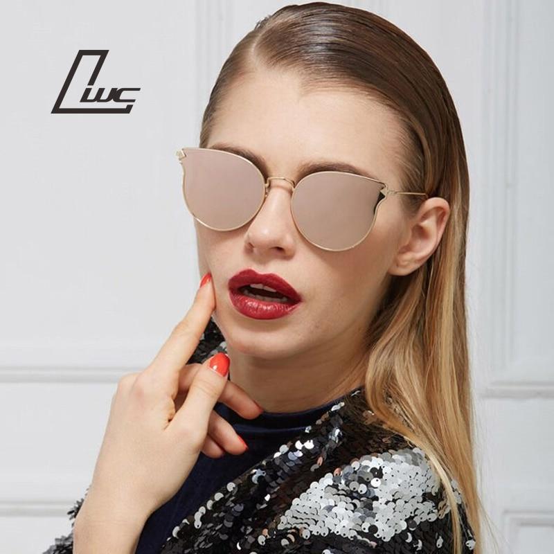 2017 Italia Hipster Brand de designer de lux pentru femei Ochelari de - Accesorii pentru haine