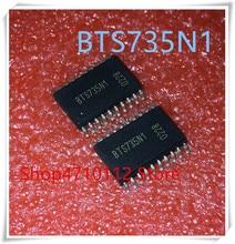 NEW 5PCS/LOT BTS735 BTS735N1 SOP-20 IC