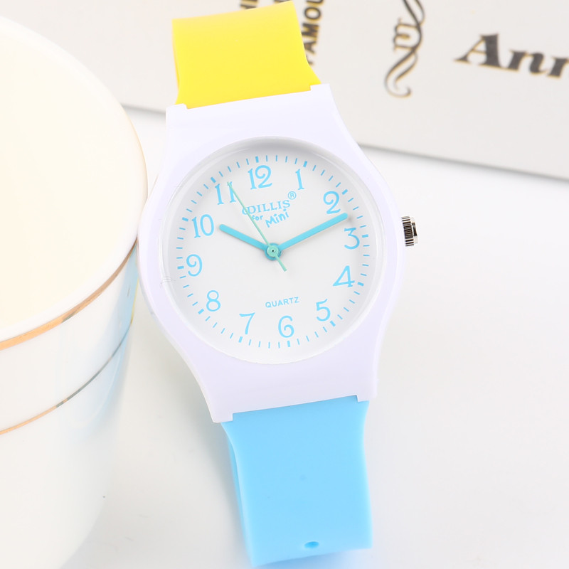 Children's Watches Dedicated Synoke Children Watches Cute Kids Watches Sports Cartoon Watch For Girls Boys Rubber Childrens Digital Led Wristwatches Reloj Beautiful And Charming