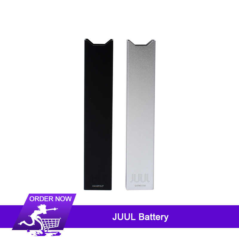 Best Pod system Kebo JUUL Portable Device built-in 350mAh Battery LED power indicating Pod System vape pen kit VS UWELL Caliburn