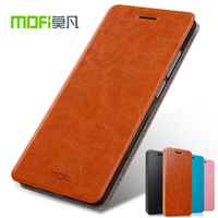M Original Mofi For Xiaomi Hongmi 4A Mobile Phone Case 5 0 Hight Quality Luxury Flip