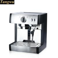 Professional steam pump full   semiautomatic coffee machine for commercial use coffee machine commercial coffee machinecoffee machine commercial -