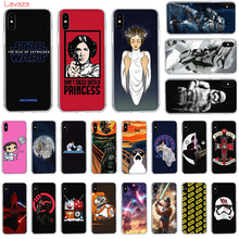 Lavaza Star Wars Dark Sun Hard Phone Case for Apple iPhone 6 6s 7 8 Plus X 5 5S SE for iPhone XS Max XR Cover чехол для iphone 5 iphone 5s iphone se deppa art case star wars изгой вейдер 2