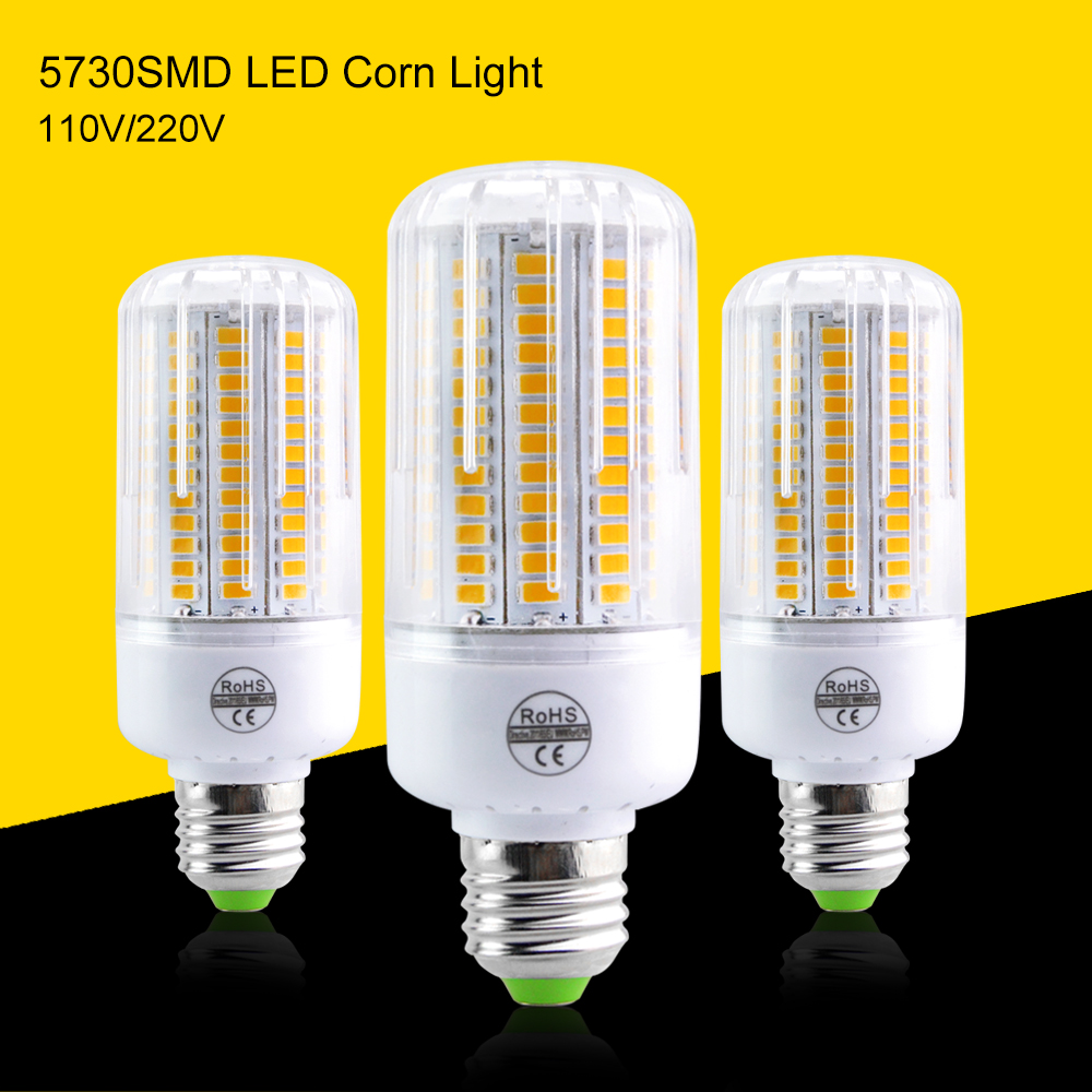Led Lampen Online Beste Koop Led Light Corn E27 Led Lampen 220 V 5730 Chip