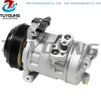 DKS17DS Auto aria condizionata compressore per Jeep Wrangler 3.8L RL111401AF 97484 P55111401AF