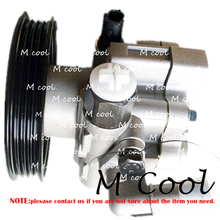 High Quality Brand New Power Steering Pump With Pulley For Car Buick Excelle 9006506 2013-
