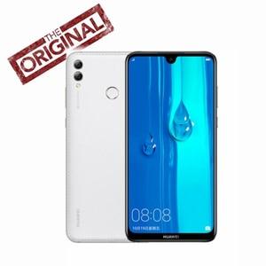 Image 2 - Global Firmware Huawei Enjoy Max Smart Phone 4GB Ram 128GRom Snapdragon 660 Octa core Dual Back Camera 7.12 inch 5000mAh