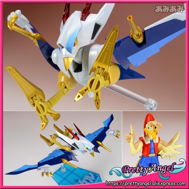 Japan Anime Original Bandai Tamashii Nations Robot Spirits No.172 Mashin Hero Wataru Action Figure - Kujinmaru