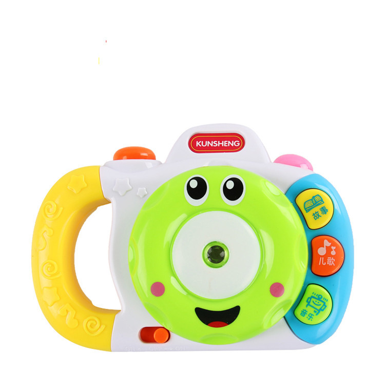 Aliexpress.com : Buy Children toy camera with music projection ...