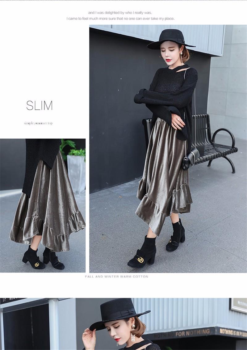 women skirt 21