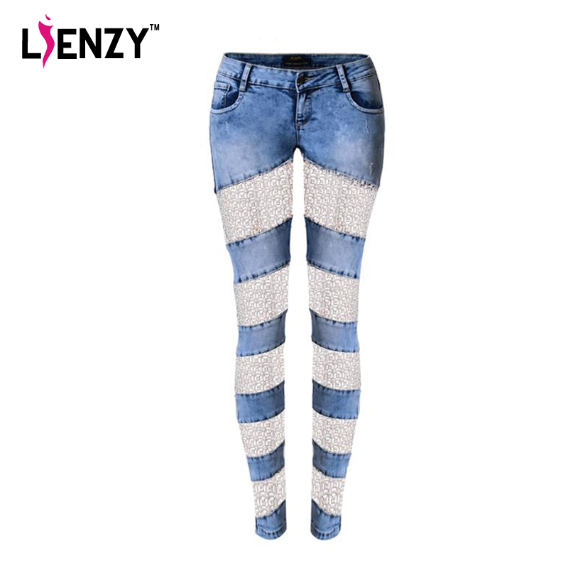 Aliexpress.com : Buy LIENZY 2016 Summer Russia Casual Women Lace ...