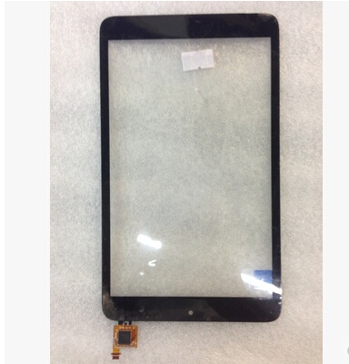Original New touch screen For 8 Tablet LCGP0801033 Touch panel Digitizer Glass Sensor replacement Free Shipping original new 8 inch bq 8004g tablet touch screen digitizer glass touch panel sensor replacement free shipping