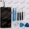for Lenovo S8 LCD Display+Touch Screen with Tools Glass Panel Digitizer Accessories Replacement For Lenovo S8 S898T