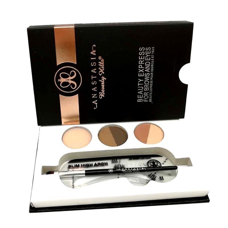2019 Anastasia макияж, тени для бровей, усилитель бровей, профессиональный водонепроницаемый с бесплатными щетками для бровей, инструменты, подводка для глаз|Средства для роста бровей| | АлиЭкспресс