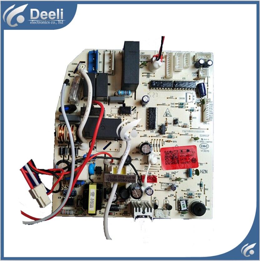 100% new Original for air conditioning control boardcomputer board KFR-50GW/VZXF KFRD-50GW/V on sale