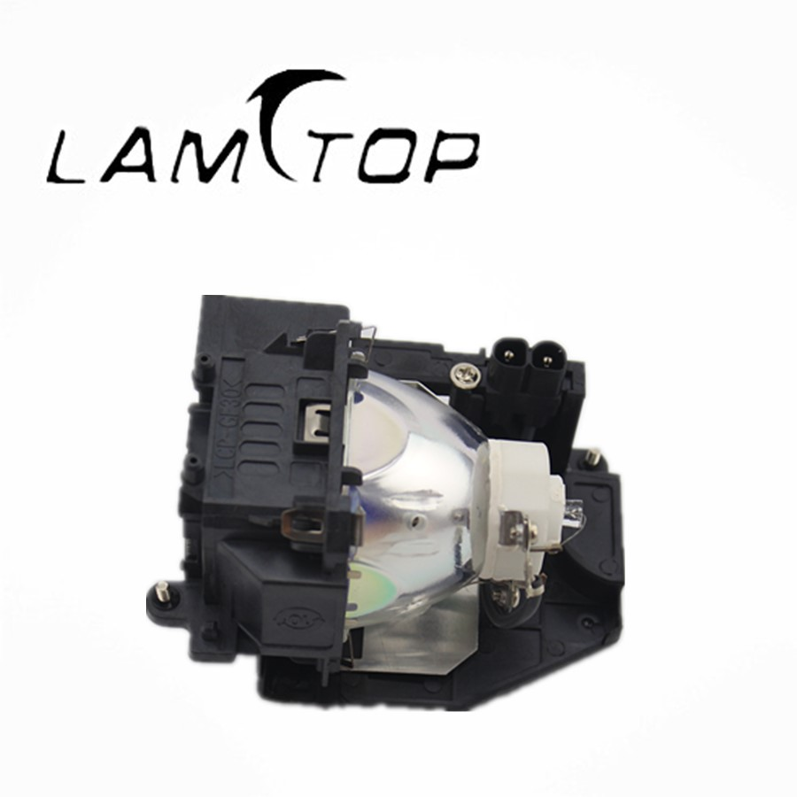 FREE SHIPPING  LAMTOP  Hot selling  original lamp  with housing  NP15LP for  M271W+/M271XC free shipping for la200 p la25 p la25 np selling with good quality