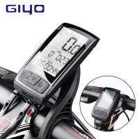 Wireless Bike Computer Bluetooth 4.0 Mount Holder Cycling Speedometer Waterproof Bicycle Computer Thermometer Backlight Counter
