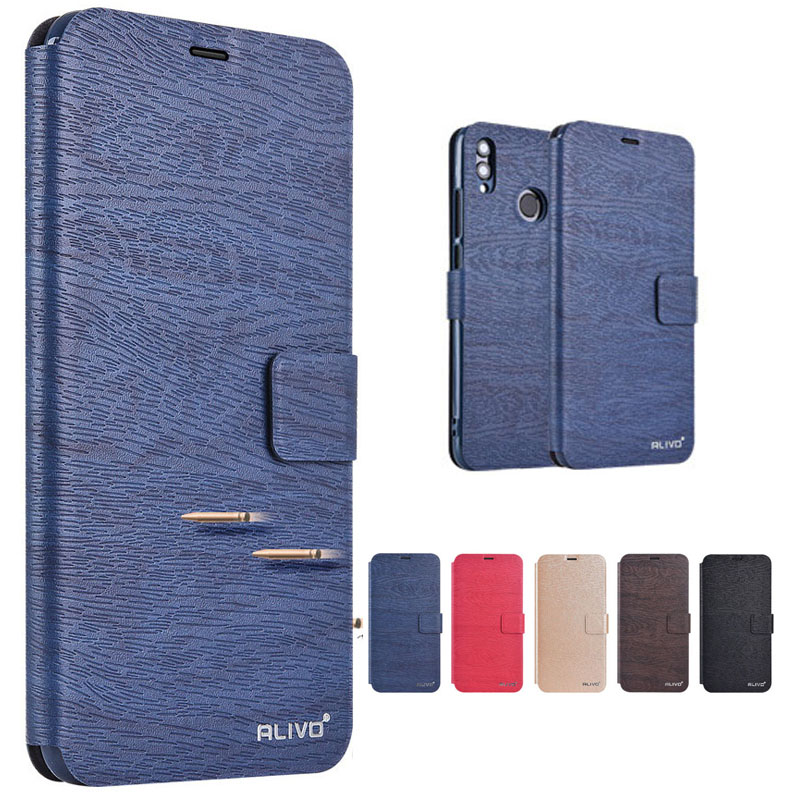 Image 3 - For Vivo Y17 Case Wallet Leather Stand Phone Cases For Vivo Y17 Y15 Y12 Case Vivo 1902 Y 17 VivoY17 2019 Flip Book Y3 12 cover-in Wallet Cases from Cellphones & Telecommunications