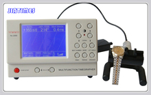 Weishi  Professional Brand New Mechanical Watch Timing Tester Machine Multifunction Timegrapher NO.2000